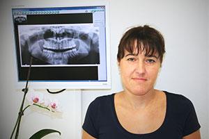 Zahnarztpraxis Schenk - Zahnarzthelferin1