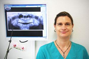 Zahnarztpraxis Schenk - Zahnarzthelferin 3